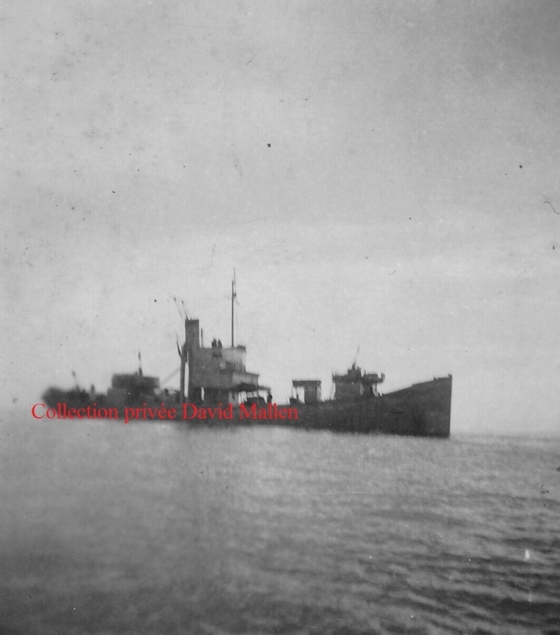 Port Vendres 1944 Le Michel Thérèse  Rib_ag11