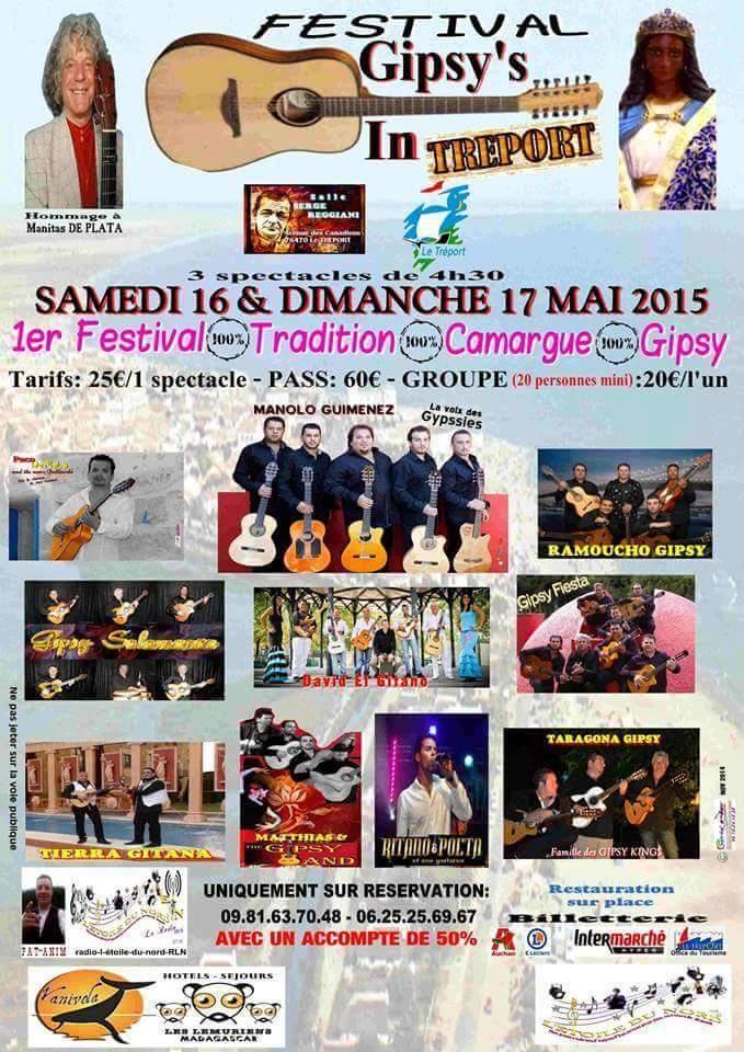 Festival Gipsy -  Le Tréport   16 & 17 Mai Fb_img10