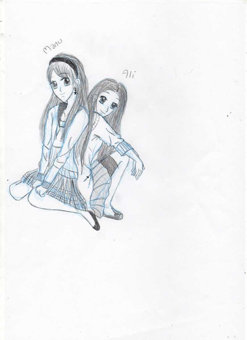 Manu Lavigne's Art - Pagina 33 Scan0611