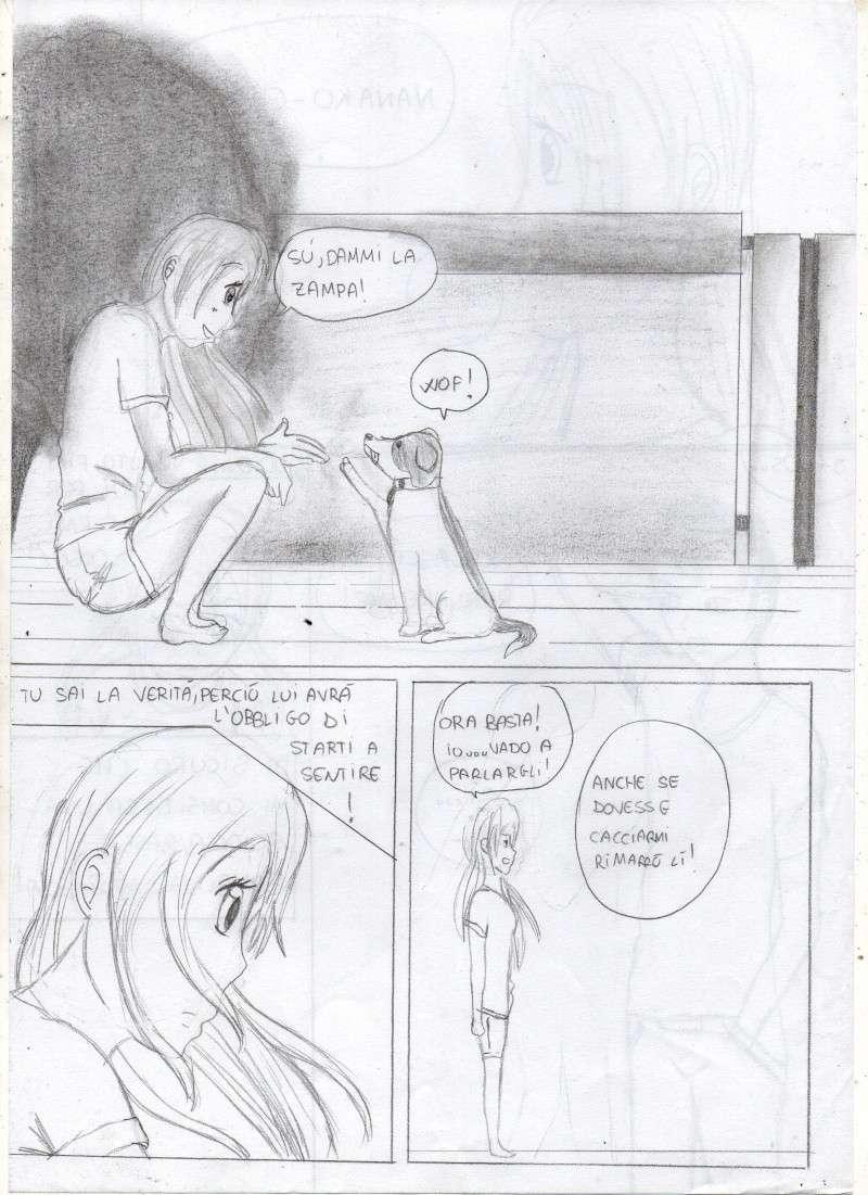 本当の愛?-Love 4 real?(fumetto) - Pagina 12 Scan0613