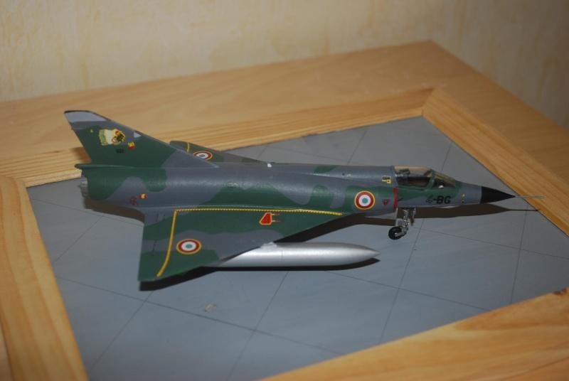 [HELLER] Mirage IIIE - EC2/4 Lafayette - 1976 Mirage10