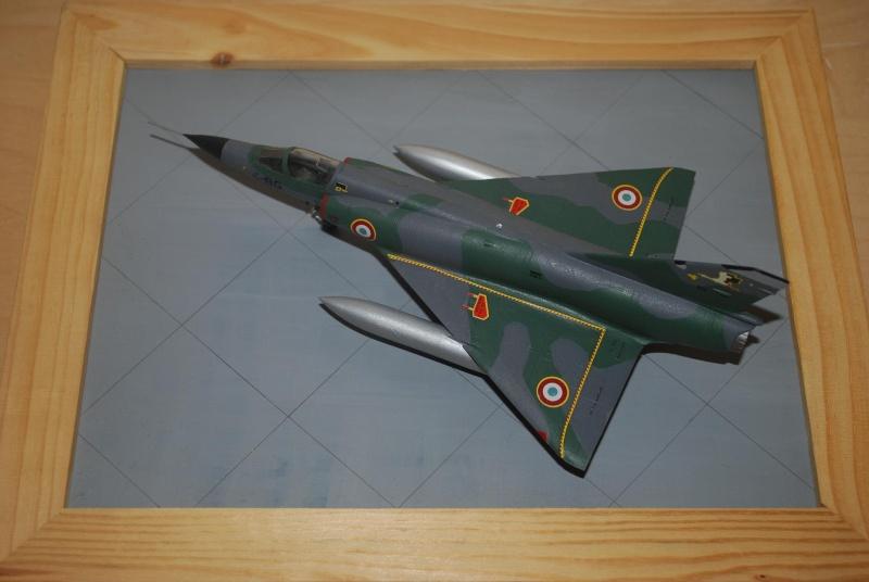 [HELLER] Mirage IIIE - EC2/4 Lafayette - 1976 Mirage12