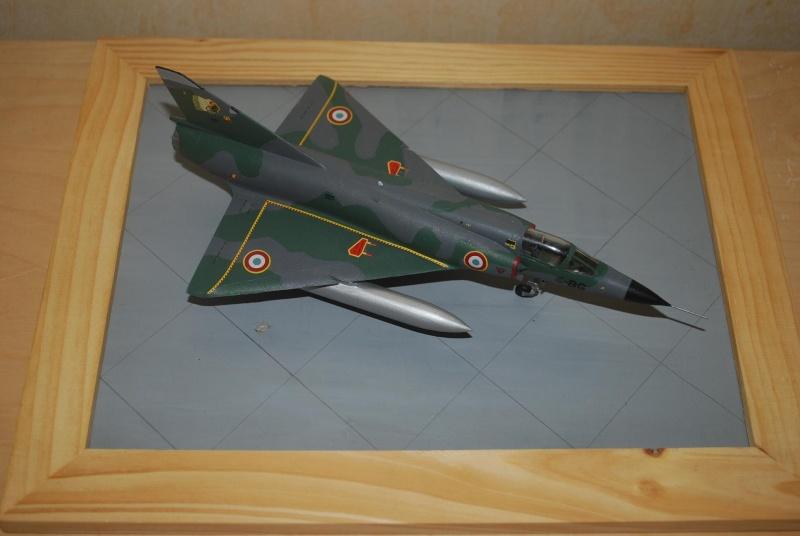 [HELLER] Mirage IIIE - EC2/4 Lafayette - 1976 Mirage13