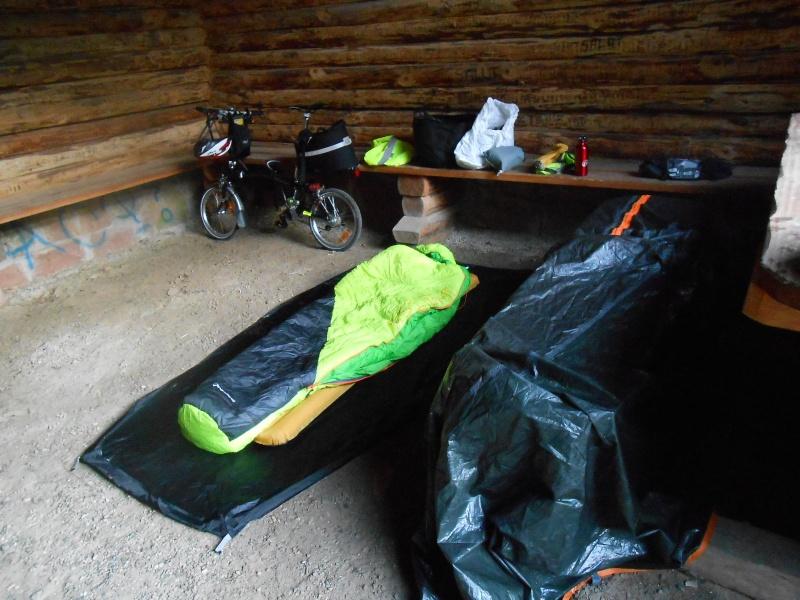 Quel terrain de camping choisir ? 07810