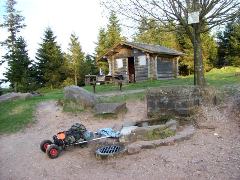 Quel terrain de camping choisir ? Vosges11