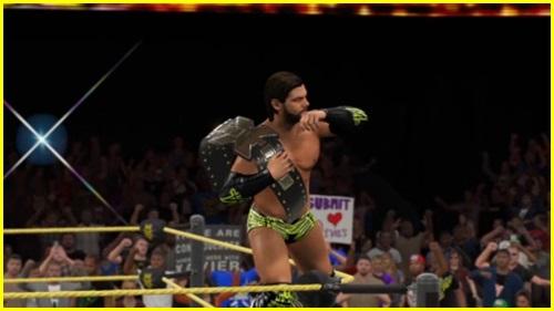 WEVO NXT ARrival  62110