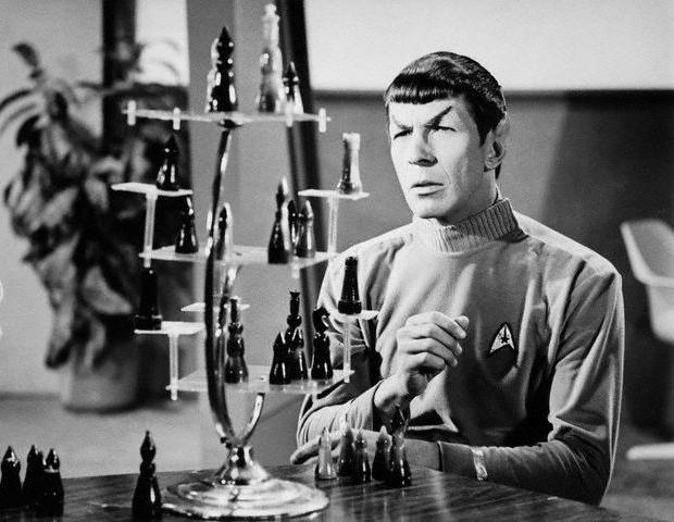 Leonard Nimoy, alias Spock dans «Star Trek», est mort Nimoy_10