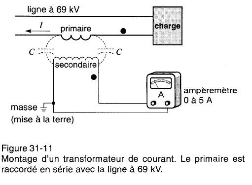Câblage des TC et TT  Tc10