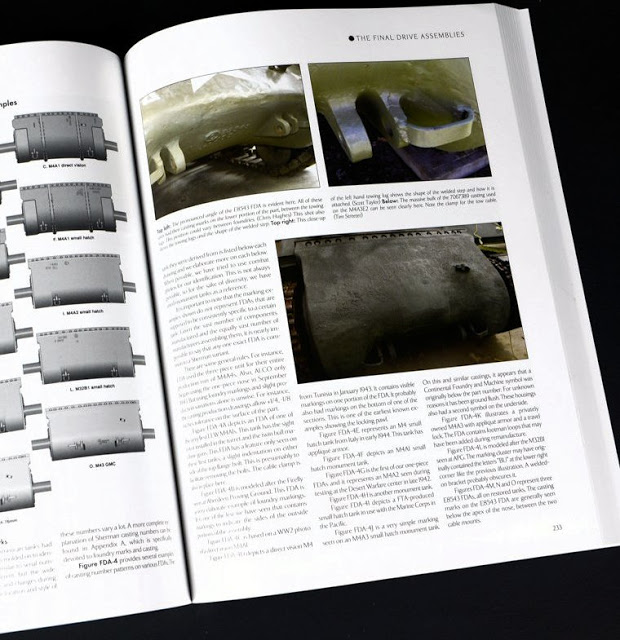NEW Libri  di Tank  in  arrivo ......... robby62 Ampers11