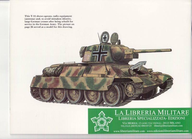 NEW Libri  di Tank  in  arrivo ......... robby62 Carri_15