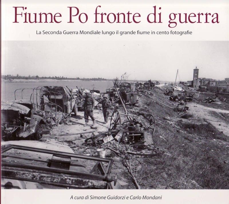 """Nw libro  """"  Fiume Po Fronte Di Guerra"""" Fiume_11"""