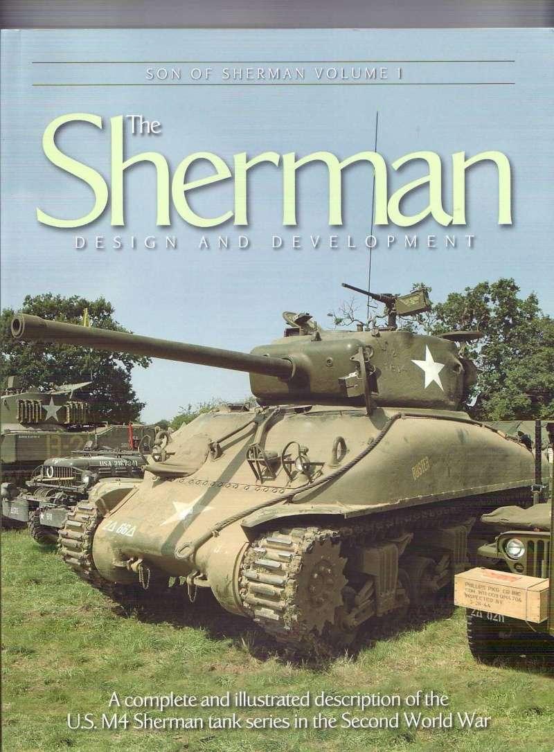 NEW Libri  di Tank  in  arrivo ......... robby62 Sherma10