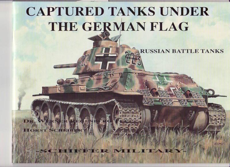 NEW Libri  di Tank  in  arrivo ......... robby62 Sherma12