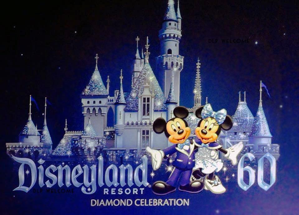 [Disneyland Resort] 60ème anniversaire, Diamond Celebration - Page 3 Dlr_co10