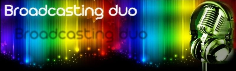 Broadcasting Duo Official Facebook Page! Bd_log12