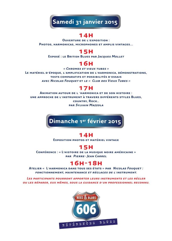 Rencontre et conférences à une heure de Paris 10911410