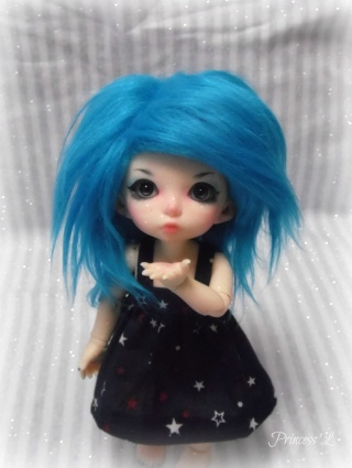 [Cerisedolls Poulpy] Blue p.9 Willow10