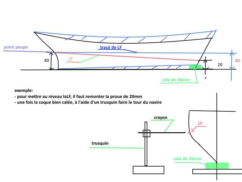 Marie Jeanne Billing Boat  Tracag10