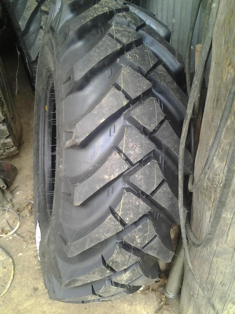 retaillage de pneu xzl Unimog21