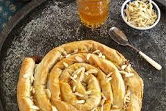 Pâtisserie Marocaine : Tous les Petits-fours, Biscuits, Gâteaux et Friandises! Images11