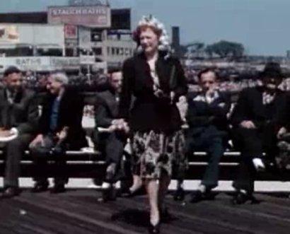 Америка. (Кинохроника 1944 года) Dddund10