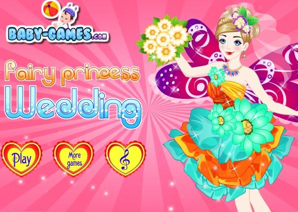 Летающая принцесса (игра для девочек) Eieye_10