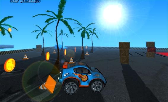 Extreme Racing 3D (МАШИНКА) Iui10