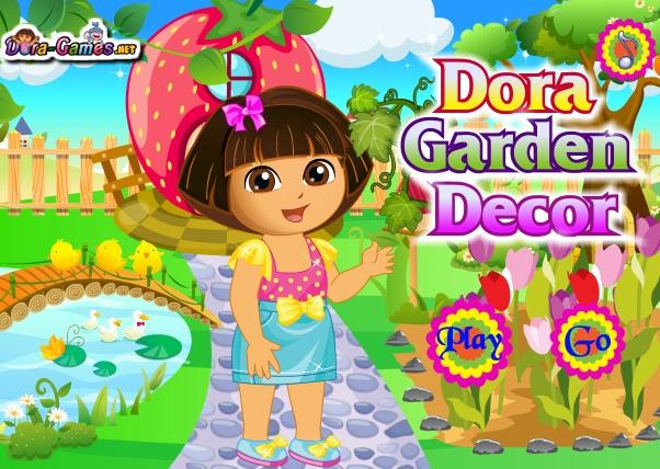 Даша - дизайнер сада (игра для девочек) Ou_aze10