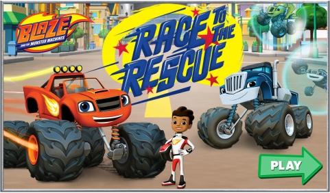 Race to the Rescue (Автогонки) Race_t10