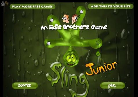 Sling Junior (Прикольная липучка) Sling_10