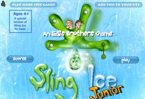 Sling Junior (Прикольная липучка) Sling_11