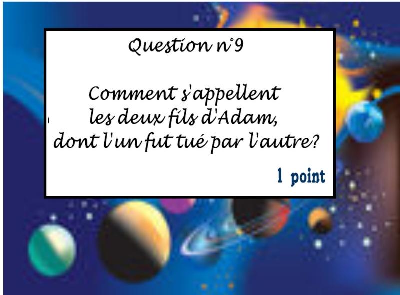 POUR LES OUMM: Quiz Prophète ADAM 'alayhi as salam - Page 2 Sans_t18