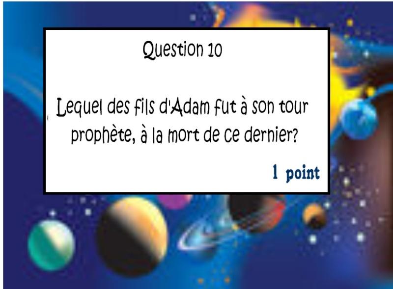 POUR LES OUMM: Quiz Prophète ADAM 'alayhi as salam - Page 2 Sans_t19