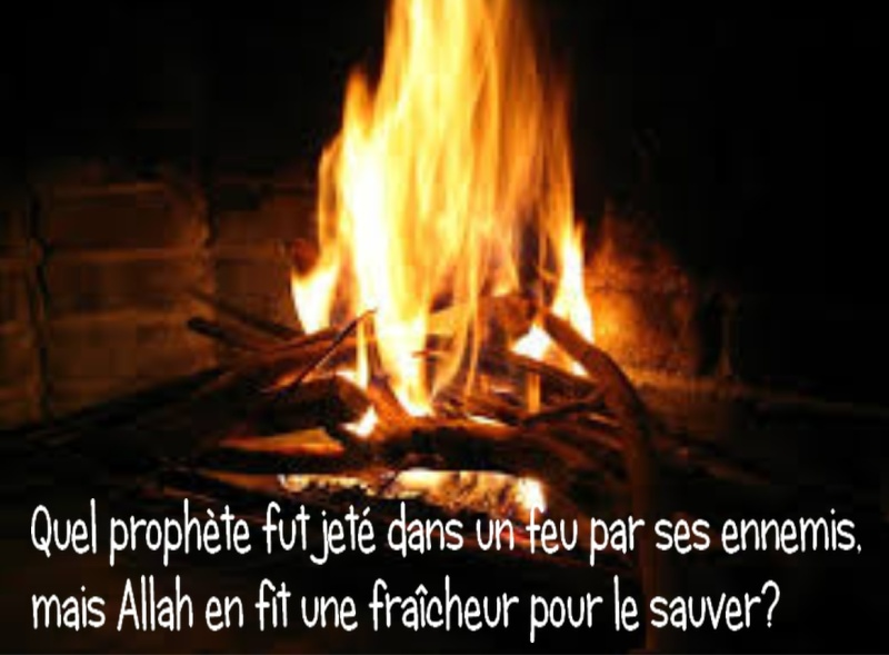 Enfant Bint Oum Qasim Quiz Prophètes Sans_y10