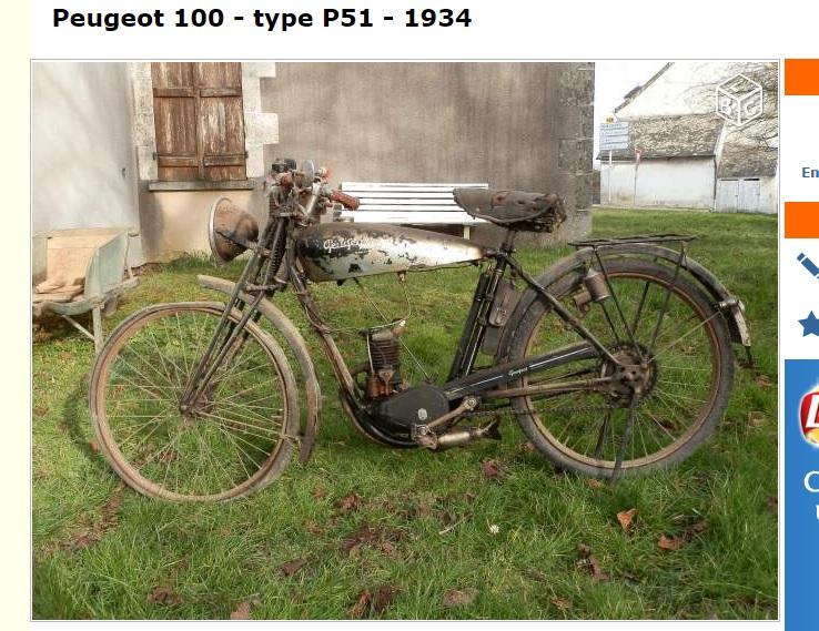 Peugeot sur lbc P5110