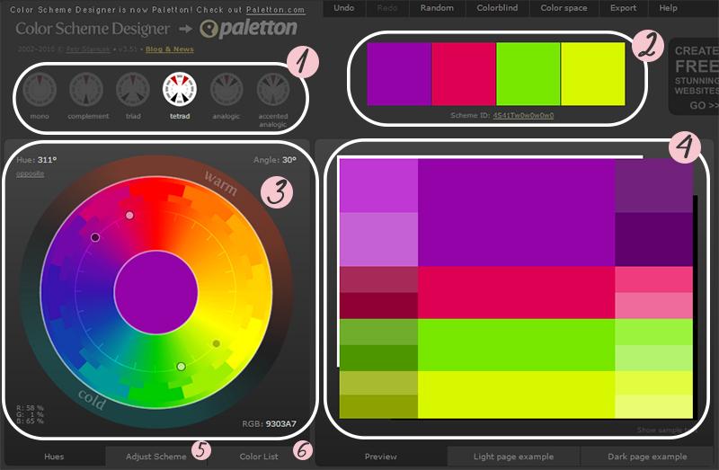 Coloriage : comment choisir les bonnes couleurs ? Color-10