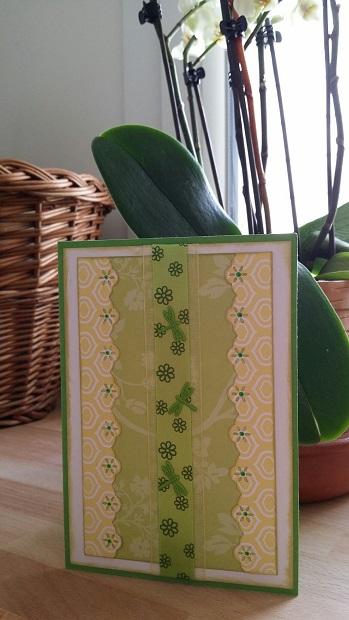 Une envolée de libellule....Merci Bacouette!!! 20150311