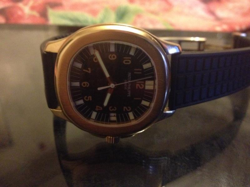La montre du passage à l'an prochain...  Img_0512