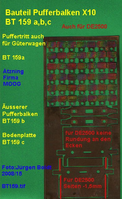 Das dritte Projekt 2014 - Die Henschel-BBC DE2500 Lok in 0 - Seite 2 Bt15910