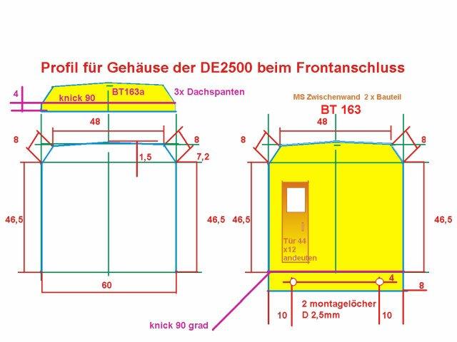Das dritte Projekt 2014 - Die Henschel-BBC DE2500 Lok in 0 - Seite 2 De25s310