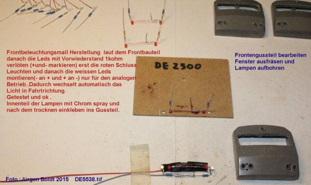 Das dritte Projekt 2014 - Die Henschel-BBC DE2500 Lok in 0 - Seite 2 De553810