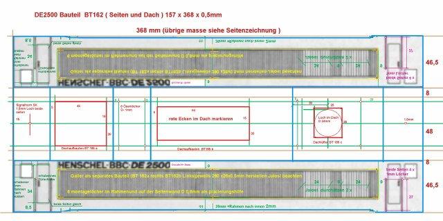 Das dritte Projekt 2014 - Die Henschel-BBC DE2500 Lok in 0 - Seite 2 Fbt16210