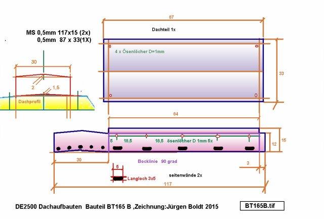 Das dritte Projekt 2014 - Die Henschel-BBC DE2500 Lok in 0 - Seite 2 Fbt16511