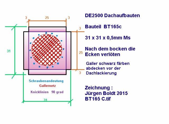 Das dritte Projekt 2014 - Die Henschel-BBC DE2500 Lok in 0 - Seite 2 Fbt16512