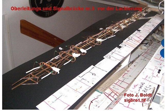 Das Munkedal - Oberstdorf - Bahn Projekt 1:45 Ol0210