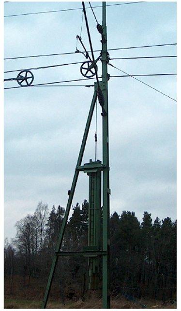 Das Munkedal - Oberstdorf - Bahn Projekt 1:45 Ol0510