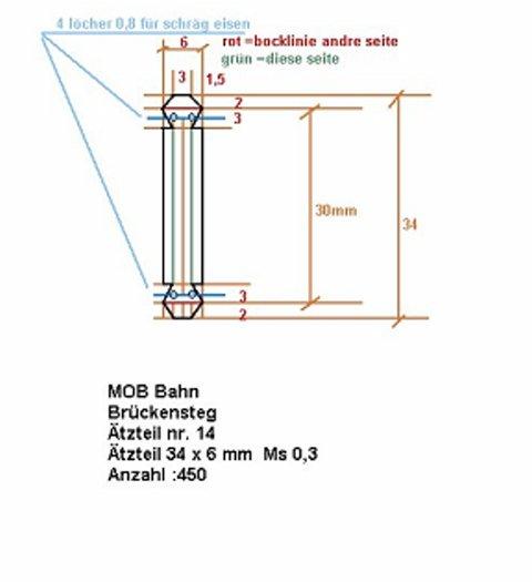Das Munkedal - Oberstdorf - Bahn Projekt 1:45 Ol1310