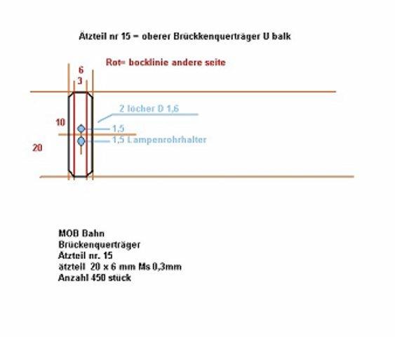 Das Munkedal - Oberstdorf - Bahn Projekt 1:45 Ol1410