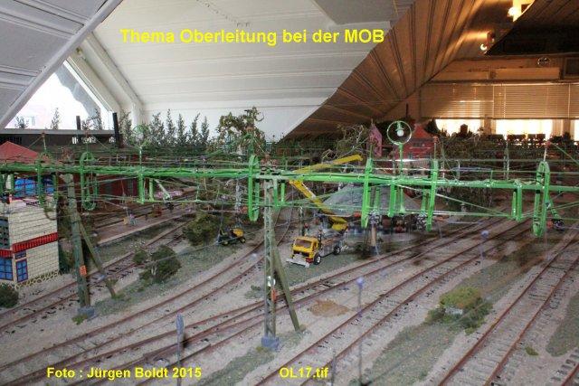 Das Munkedal - Oberstdorf - Bahn Projekt 1:45 Ol1710