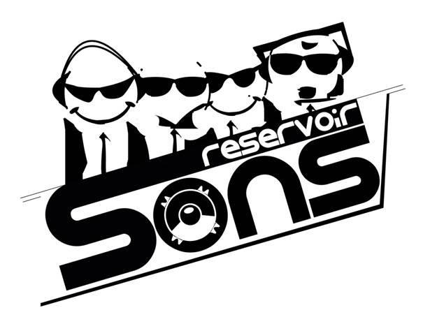 ♫ Sound of Resrvoirsons Crew  25125_10